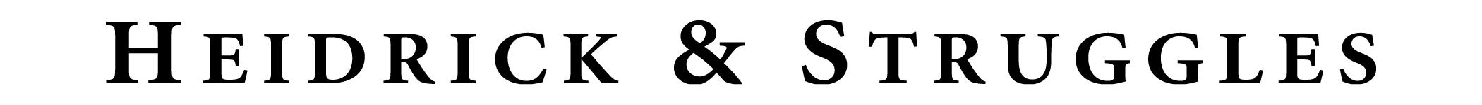 heidrick & struggles international, inc essay View notes - heidrick & struggles international case analysis from business gb520 at kaplan university heidrick & struggles international, inc case analysis thomas n bailey 2/8/2011 kaplan.